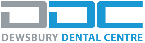 Dewsbury Dental Centre, West Yorkshire Logo