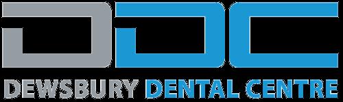 Dewsbury Dental Centre, West Yorkshire Logo